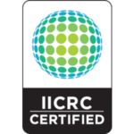 CRC CERTIFIED Carpet Cleaning